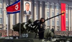 Are North Koreans fighting in Syria?