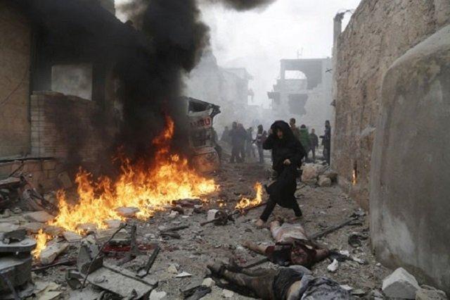 Assad Prosecution for War Crimes Is Inevitable