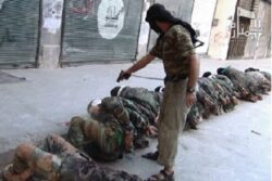 Assad is Executing 50 Political Detainees a Day
