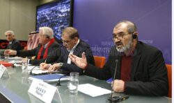 Assad is Injecting Fake Syrian Opposition in Geneva