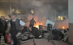 Blame Brussels Terror Attacks on Obama Incoherent Syria Policy