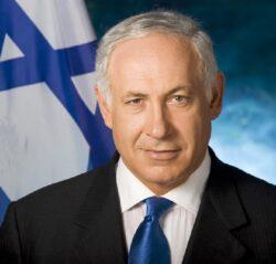 Grant Benjamin Netanyahu the Nobel Peace Prize