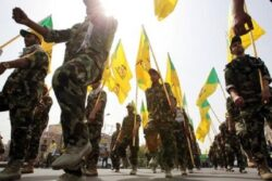 Gulf Countries Designate Hezbollah a Terrorist Organization