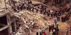 Hezbollah Troubles Keep Increasing