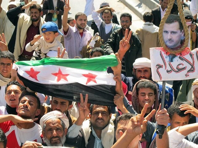 If the Alawite Minority Remains in Control of Syria