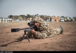 Iran deploys Army Special Forces to Syria and Iraq