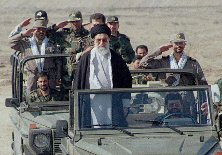 Iranian Concerns Over Long-Term Viability of Hezbollah Grow