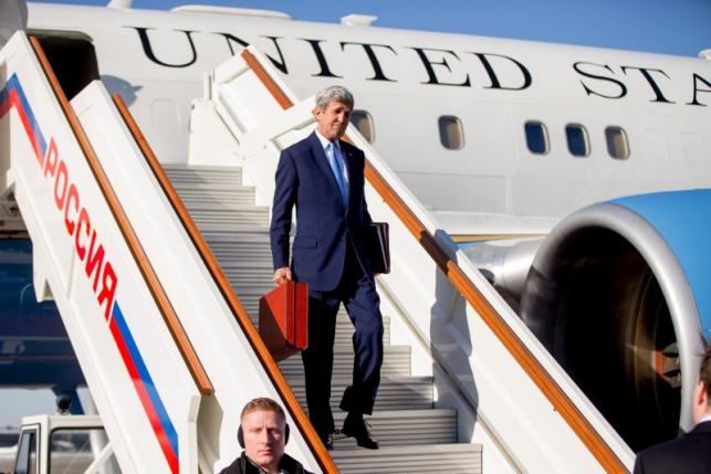 Is Kerry Proposing Assad Alternative to Putin?