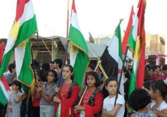 Is a Free Kurdistan State Such a Good Idea Today?