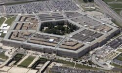 Pentagon Denies Building Air Bases in Syria