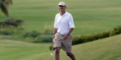 Putin Used Amateur Obama to Punch Above His Weight