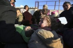 Rich Countries Ignore Plight of Syrian Refugees