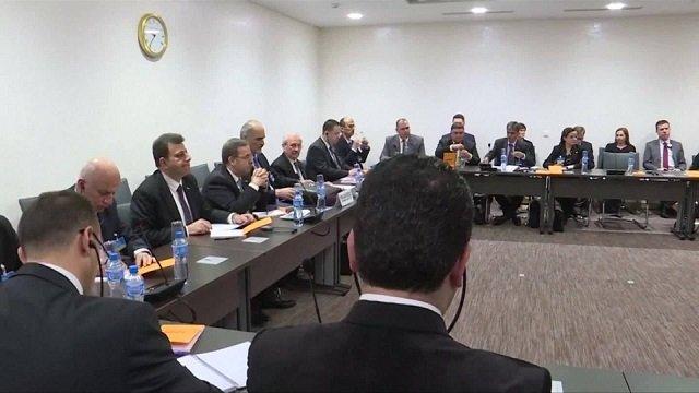 Russia Aims to Tire Geneva Participants
