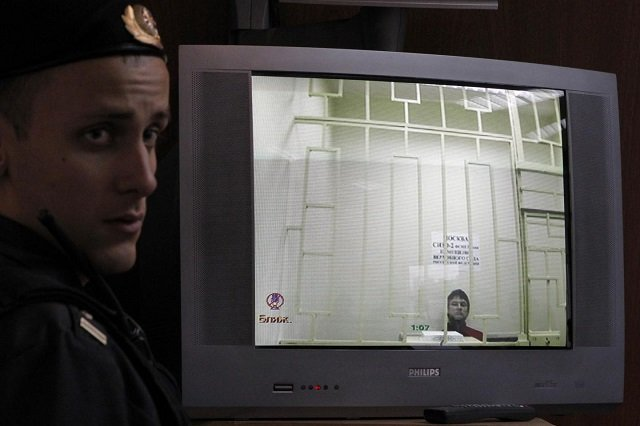 Torture by Police is the New Reality in Russia