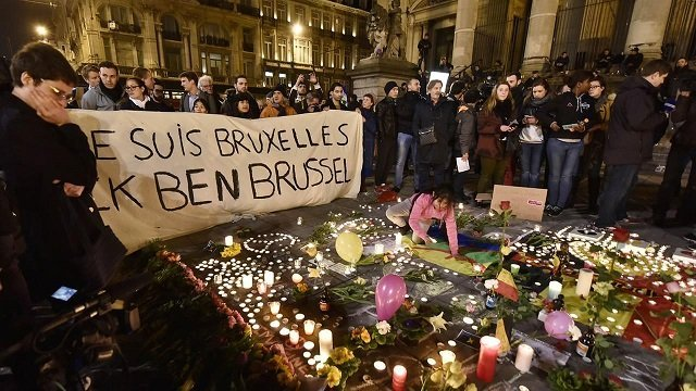 Two Americans Killed in Brussels Terror Attacks