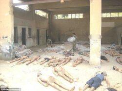 Is Google Whitewashing Assad Terror?
