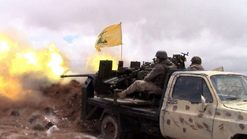 More Hezbollah Fighters Perish in Syria's Hell