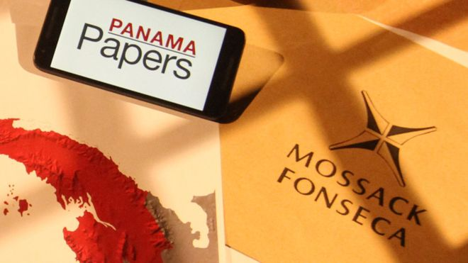 EU Answers Putin With the Panama Papers