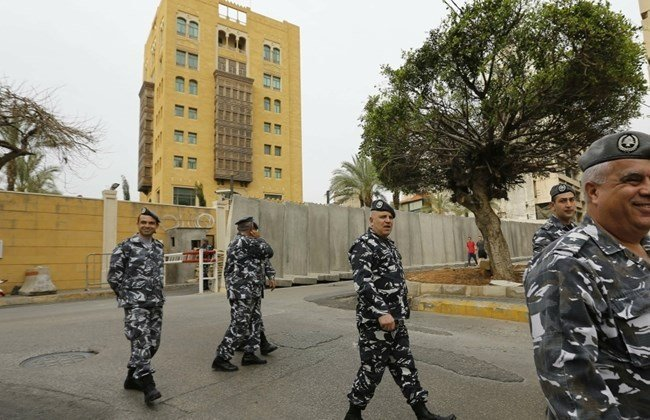 Saudi Arabia Expecting Hezbollah Terror
