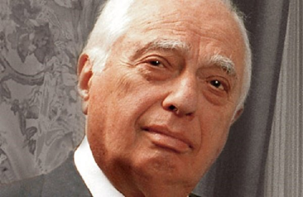 The Bernard Lewis I Grew to Admire