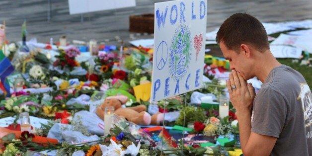 Assad of Syria is behind the Orlando Massacre