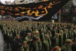 To win in Syria, target Hezbollah