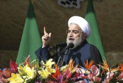 State Dept. Warns Iran Seeking to Capture U.S. Citizens