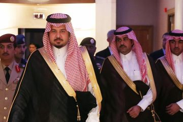 NSA Document Says Saudi Prince Directly Ordered Attack on Damascus