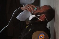 Russia Muddies the Waters on Chemical Attacks in Syria