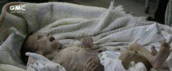 UN official: Syria siege 'an outrage,' demands aid access