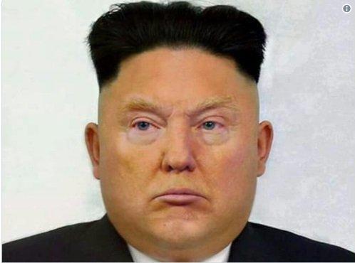 Airhead Donald Trump Reveals Secrets to the Russians