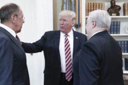 Falafel Interviews Russian Ambassador Kislyak