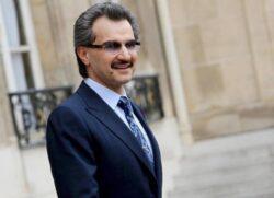 Falafel Interviews Prince al-Waleed bin Talal