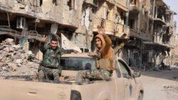 ISIS Decimation is Premature, It's Heading Underground
