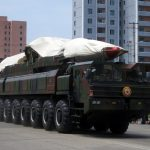 North Korea Ships Chemical Weapons to Syria Nukes Next
