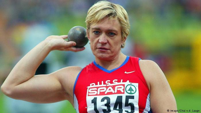Russia Spreads Propaganda Like It Dopes Its Athletes