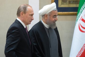 Will Putin Tame Iran or Empower the Mullahs?
