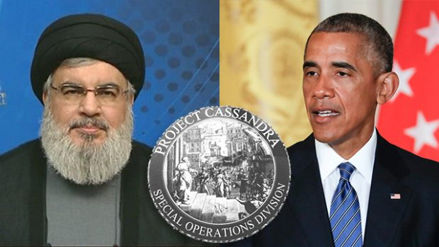 Barack Obama Stands Accused of Facilitating Hezbollah Drug Trafficking
