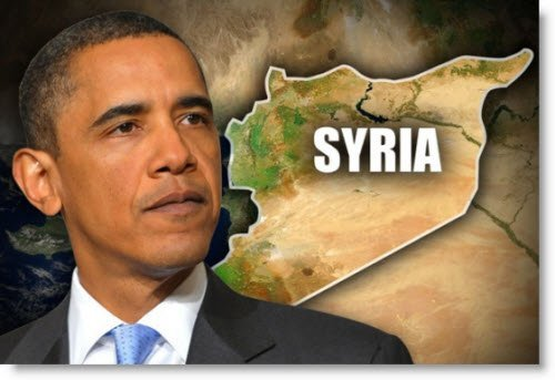 Finally, Someone is Pointing Fingers at Obama for Syria's Tragedy