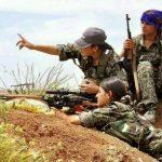 Next for Putin? Targeting Kurdish Fighters in Syria