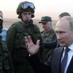 Putin Fairy Tale Promises Once Again
