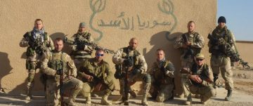 Thousands of Russian Mercenaries Fighting in Syria