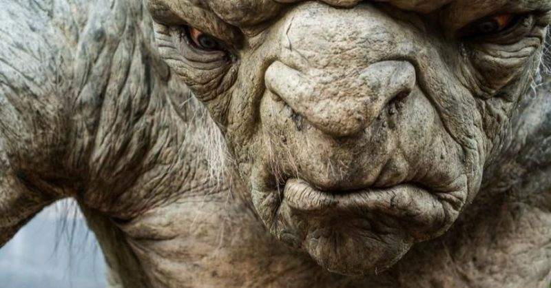 Watch out for the Trolls, the Moles, and the Foals on Social Media