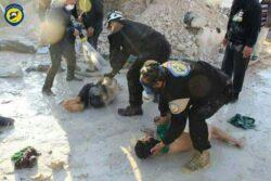 No Assad Clock Turning Back in Syria