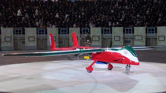 After Iranian Drone Israel Infiltration, Falafel Interviews Barack Obama