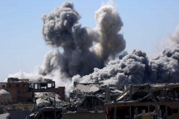 More Russian Mercenaries Perish in an Explosion in Syria