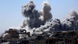 More Russian Mercenaries Perish in an Explosion in Syria
