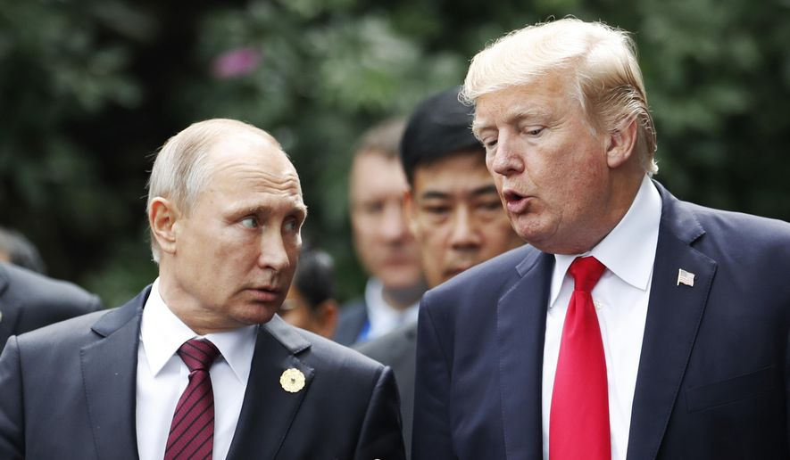 Condemning Putin Makes Him Stronger Domestically