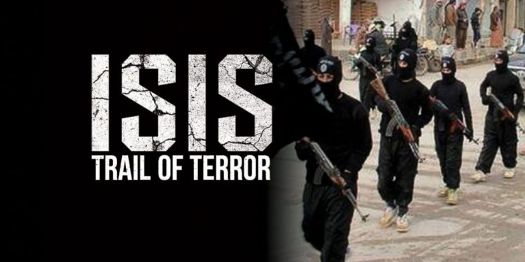 Important American Anniversaries to Remember ISIS Atrocities