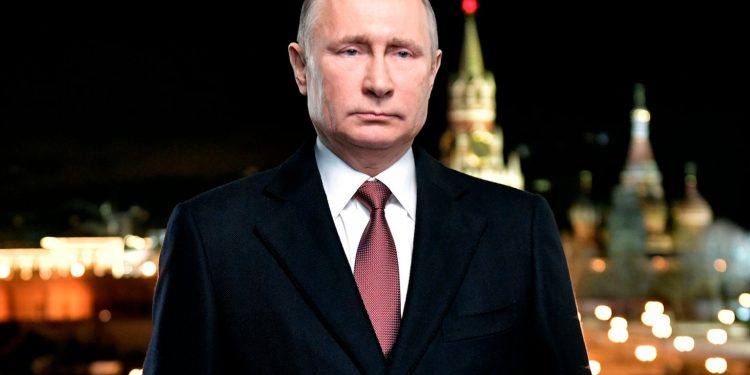Russia is dangerously close to becoming Britains outright enemy